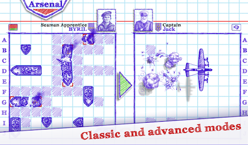 Sea Battle 2 screenshot 2