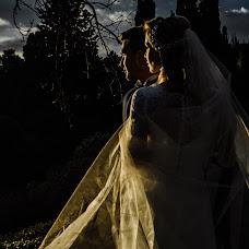 Wedding photographer Roza Kasparova (rouzkasparova). Photo of 14.10.2016