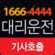 싸싸싸싸대리운전 - 기사호출전용 icon
