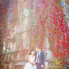 Wedding photographer Natasha Skripka (Aysna). Photo of 19.01.2015