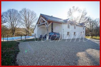 maison à Verneuil-sur-Indre (37)