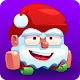 Huuuge Santa Ski (game)