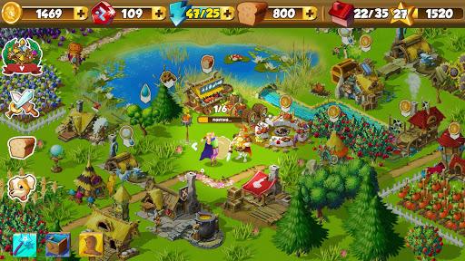 Farm Clan®: Farm Life Adventure 1.12.34 screenshots 18