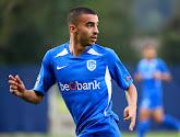 Officiel : Charleroi accueille un grand talent du Racing Genk !