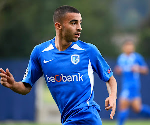 Officiel : Charleroi accueille un grand talent du Racing Genk !