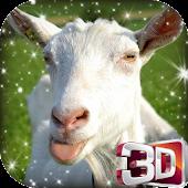 Wild Goat Hunter 2015