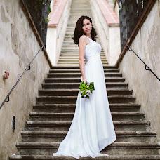 Wedding photographer Yulya Pushkareva (feelgood). Photo of 12.09.2016