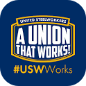 United Steelworkers District 8 icon