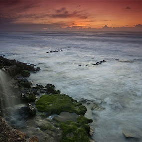 Cascata ... by José Canelas - Landscapes Waterscapes ( cascata - portugal )