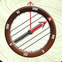 GPS Topo USA icon