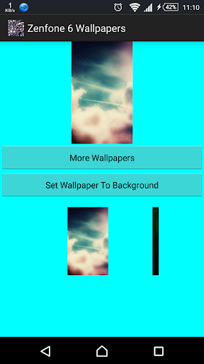 Zenfone 6 Wallpapers