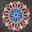 Rangoli new Designs for Diwali 2019