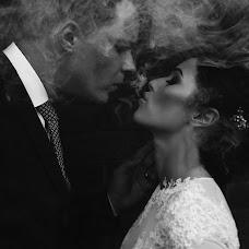 Wedding photographer Ausra Numaviciene (anphotography). Photo of 14.01.2018