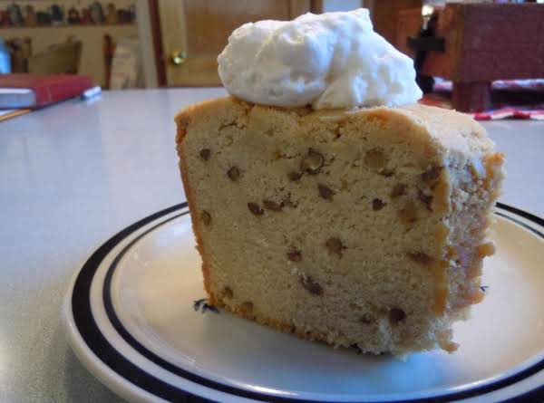 Pecan Wine Cake Recipe