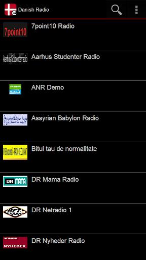 Danish Radio