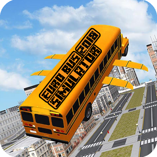 Euro Bus Simulator And Flying Coach 2018