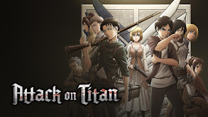 Attack on Titan thumbnail