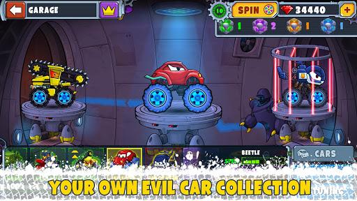 Car Eats Car Multiplayer Racing 1.0.5 screenshots 12