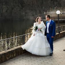 Wedding photographer Ivan Loshickiy (Poisk). Photo of 19.04.2016