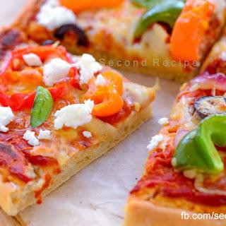 Healthy Pizza Rolls Recipes