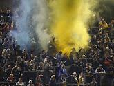 Luka Elsner savoure la victoire de l'Union contre le Cercle de Bruges