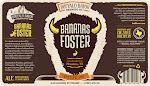 Buffalo Bayou Bananas Foster