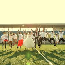 Wedding photographer Anatoliy Pavlov (OldPhotographer). Photo of 11.08.2013