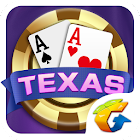 Tencent Poker-Texas Hold'em icon