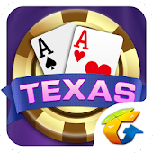 Tencent Poker-Texas Hold'em