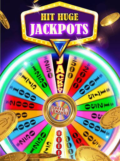 Slots - Vegas Grand Win Free Classic Slot Machines 1.13.21072 screenshots 10