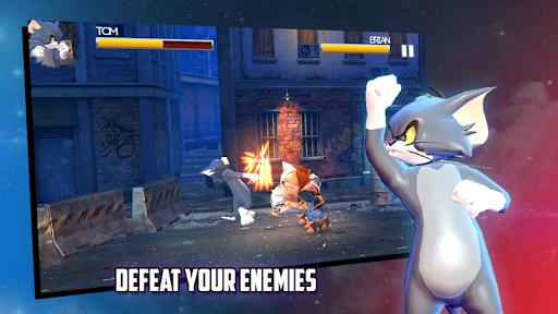 Tom And Beatem Fight 3D 1.9.0 screenshots 2