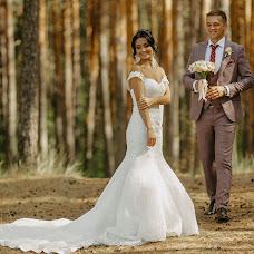 Wedding photographer Aleksey Denisov (chebskater). Photo of 09.10.2018