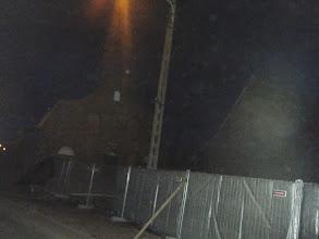"""Photo: paar weken geleden door die enorme """"windval"""""""
