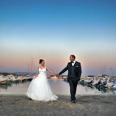 Wedding photographer gerlando brucceri (brucceri). Photo of 25.07.2015