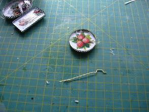 Photo: maak nu uit een stukje draad handvaten