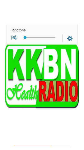 android KKBN RADIO Screenshot 0