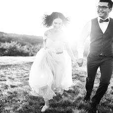 Wedding photographer Evgeniy Kachalovskiy (kachalouski). Photo of 29.12.2016