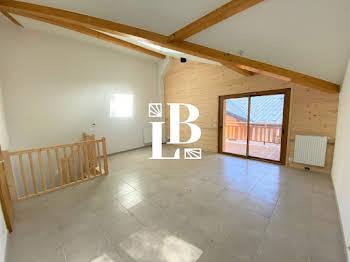 Appartement 5 pièces 106,52 m2