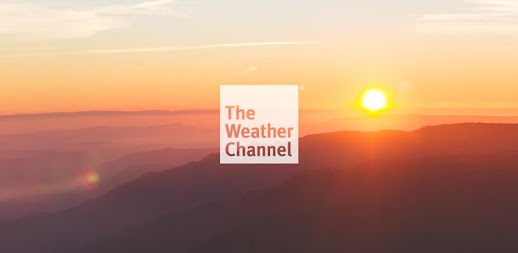 Weather Radar & Live Maps with The Weather Channel APK