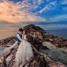 Wedding photographer Wilson Twl (wilsontwlmaster). Photo of 03.10.2015