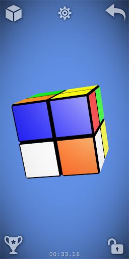 Magic Cube Puzzle 3D 1.16.4 screenshots 4