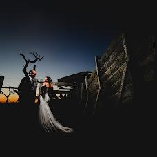Svadobný fotograf Rodrigo Ramo (rodrigoramo). Fotografia publikovaná 31.10.2017