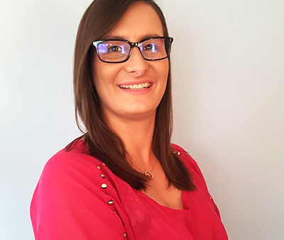 Candice Coetzee, head of Strategic and Specialised Services.