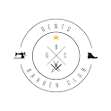 Gents Barber Club icon