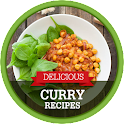 Curry Recipes Free icon
