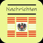 Austria Newspapers & Magazines