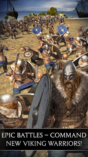 Total War Battles: KINGDOM - Strategy RPG  screenshots 1
