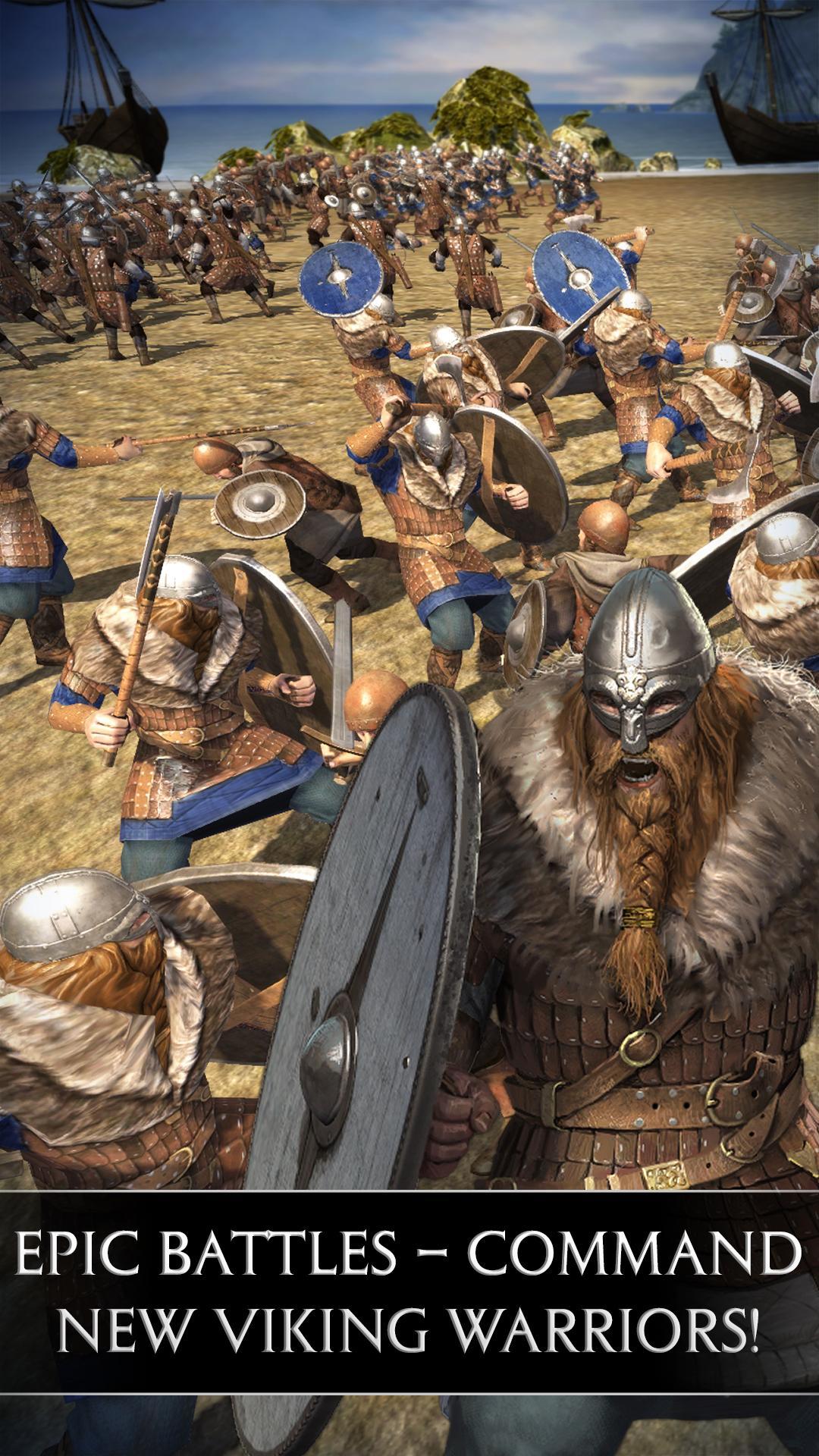 Total War Battles: KINGDOM screenshot #1