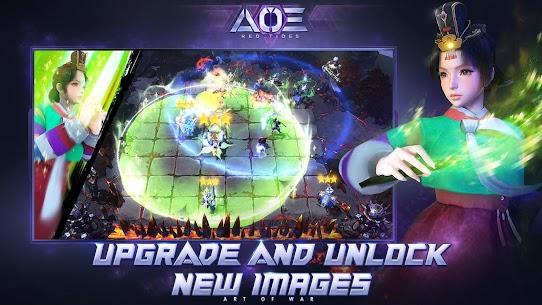 Arena of Evolution: Red Tides Mod Apk Download For Android 4