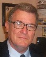 James Huber